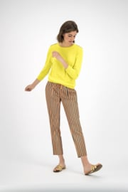 PANTS STRIPES LUCKY CHARMS BY KATJA - POM AMSTERDAM