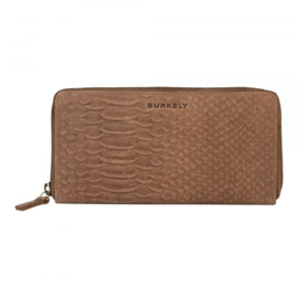 HUNT HAILEY WALLET L - BURKELY