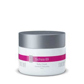 BODY CREAM FUSCHIA 69  - JANZEN