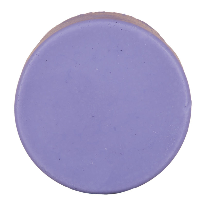 LAVENDER BLISS CONDITIONER BAR - HAPPY SOAPS