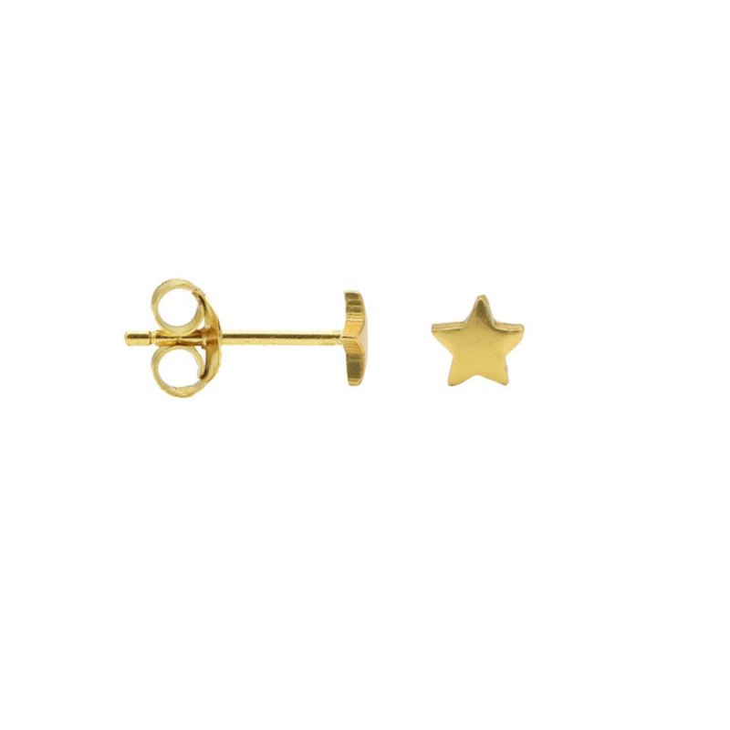 SYMBOLS MINI STAR GOLD - KARMA