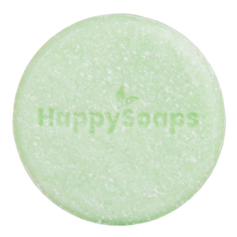 FRESH BERGAMOT SHAMPOO - HAPPY SOAPS