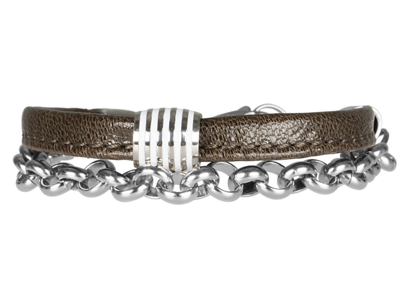 MOESSS SOPHI STORIA ARMY SNAKE - PIMPS AND PEARLS