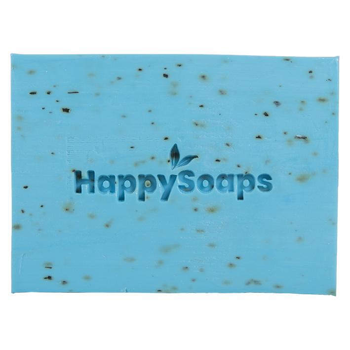 BODY BAR BERGAMOT & WIEROOK - HAPPY SOAPS