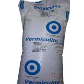 Vermiculite isolatiekorrels 100 liter
