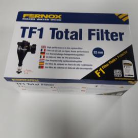 Fernox magneet filter