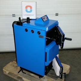 Houtvergasser Magasro 25 kW