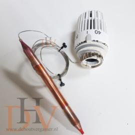 """Heimeier 4170 mengventiel DN25 1"""" onderdelen"""