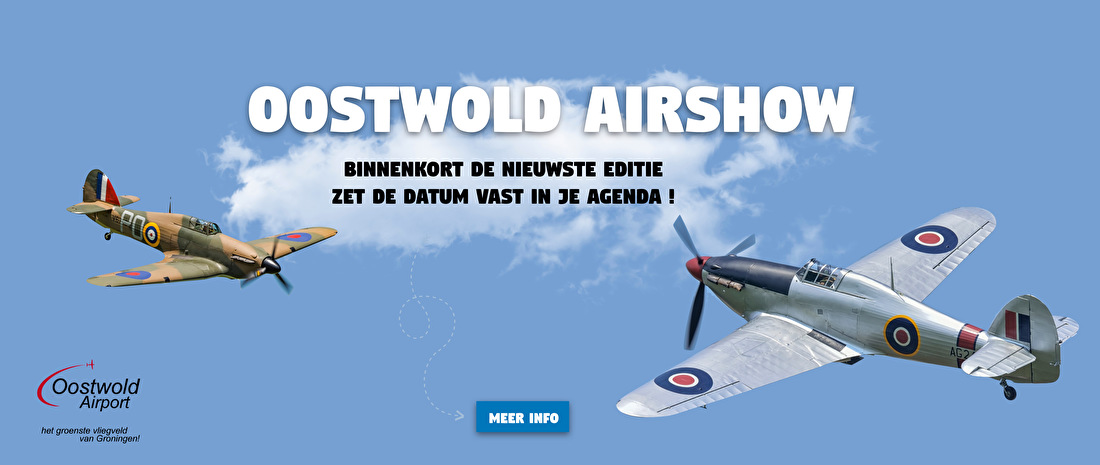 Oostwold Airshow