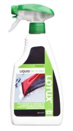 Liquid De-Icing Spray