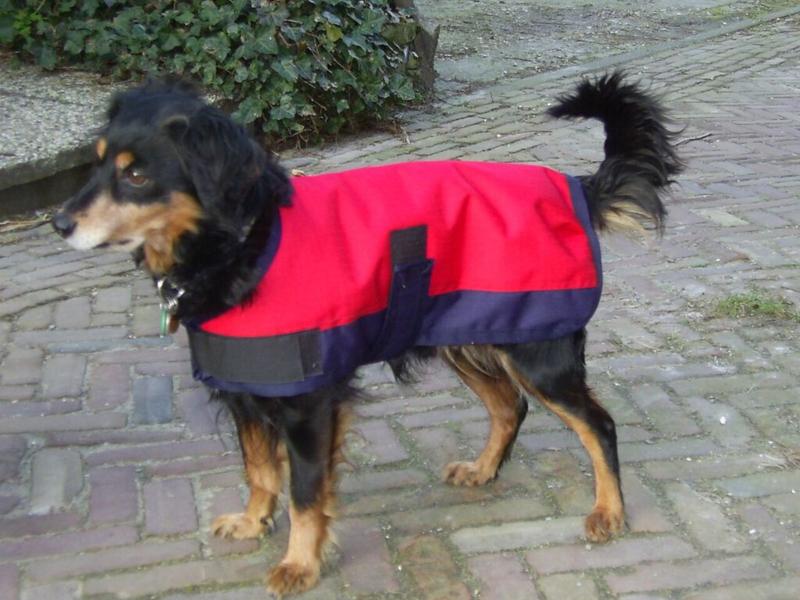Honden deken  200 grams