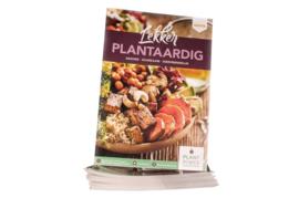 Plant Power Brochures