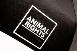 Animal Rights Paraplu