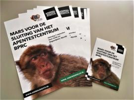 BPRC-mars Actiepakket