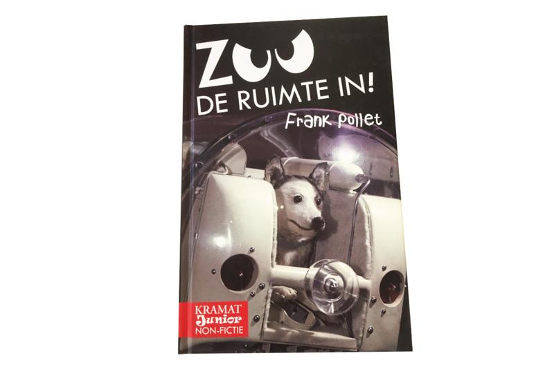 Zoo De Ruimte In!