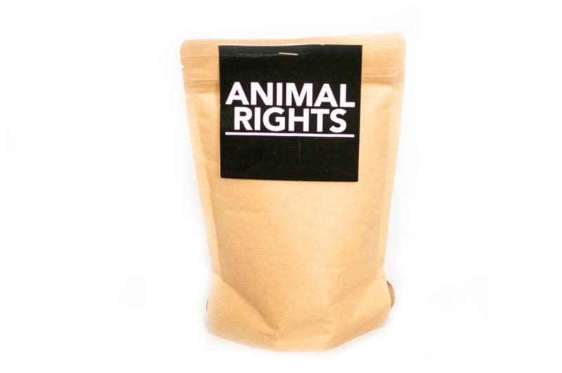 Animal Rights Koffiebonen