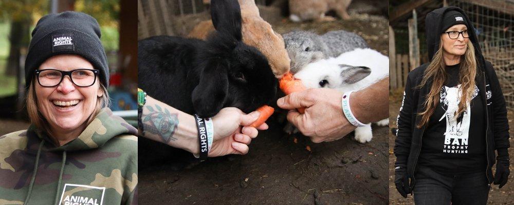 Animal Rights webshop Nederland
