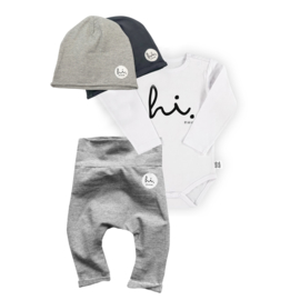 BOX complete outfit - boy