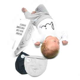 BOX complete outfit (newborn)