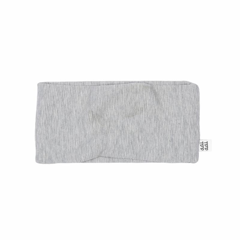 sjaal RIB - grijs