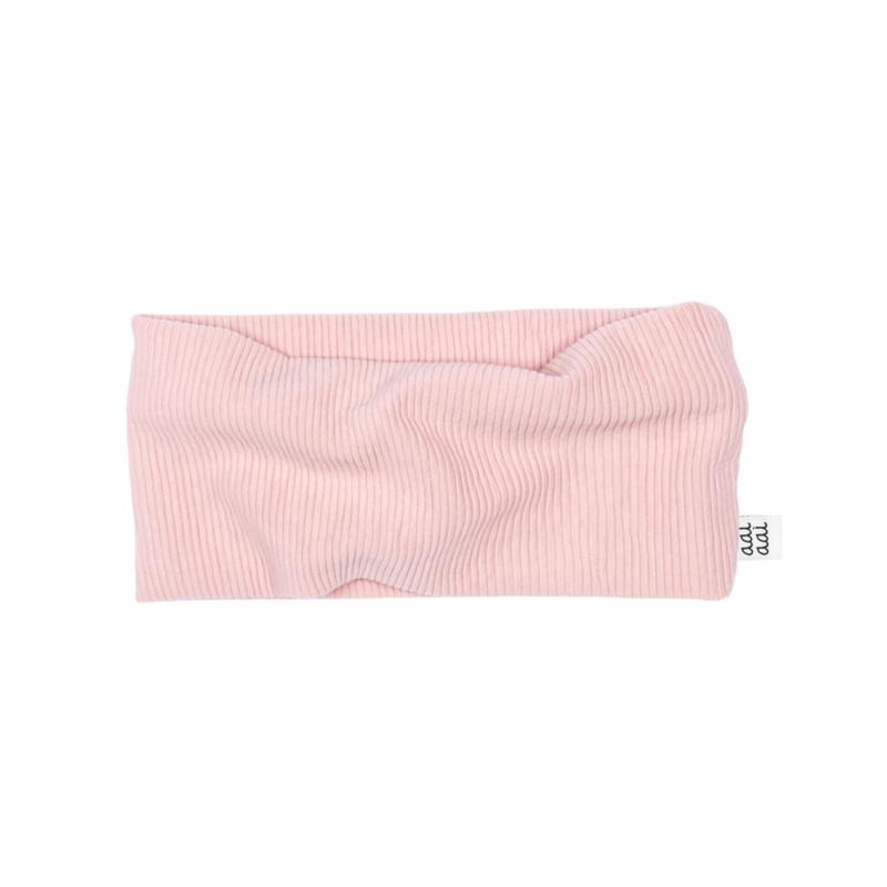 sjaal RIB - pink
