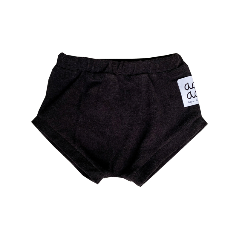 bloomer SPONS - black