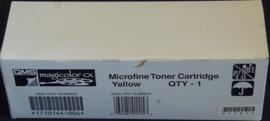 Magicolor CX Toner Yellow
