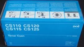 OCÉ CS110 Canon CLC 1100 Cyan