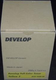 DFC-1500 Yellow