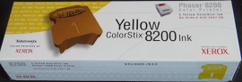 Phaser 8200 Yellow