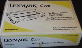 C720 Yellow