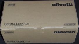 d-Color P226 Cyan