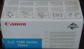 Canon CLC 1100 Cyan