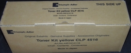 CLP 4516 Yellow