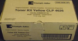 CLP 4626 Yellow (B)