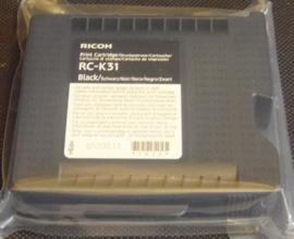G7500 Black RC-K31