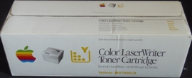 Color LaserWriter 12/600 Yellow