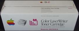 Color LaserWriter 12/600 Magenta
