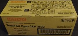 CLP 3532 Cyan