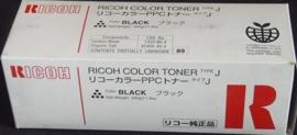 Type J Black