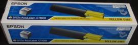 Aculaser C1100 Yellow HC