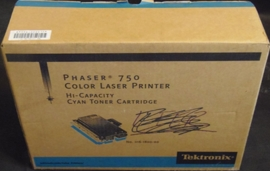 Phaser 750 Cyan HC (B)