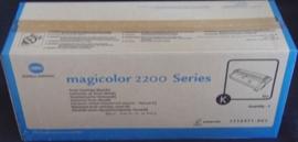 Magicolor 2200 Black