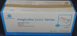 Magicolor 2200 Cyan
