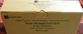 CLP 4316 Black