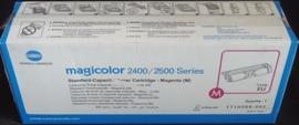 Magicolor 2400 Magenta