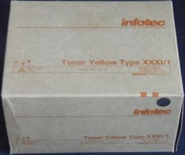 Type XXXI/1 Yellow