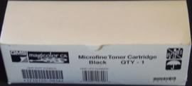 Magicolor CX Toner Black