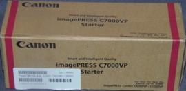 ImagePRESS C7000VP Starter Magenta (B)