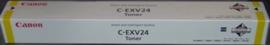 Canon C-EXV24 Yellow